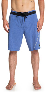 "Short de bain 209 Quiksilver Highline New Wave 20 ""Bleu EQYBS04088"