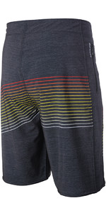 "2019 Rip Curl Herre Mirage Owen Double Switch 18 ""Boardshorts Sort CBOQG1"