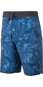 "2019 Rip Curl Heren Mirage Medina Flight 20 ""Boardshorts Blauw Cbowk7"