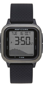 2019 Rip Curl Mens Next Tide Watch Gunmetal A1137