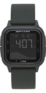 2019 Rip Curl Next Tide Watch Military Green A1137