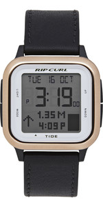 2020 Rip Curl Next Tide Womens Watch Rose Gold A1142G