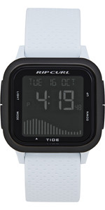 2020 Rip Curl Curl Next Tide Dameshorloge Wit A1139g