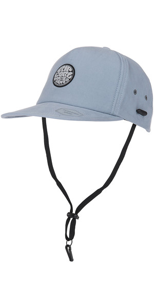 2019 Rip Curl Wetty Surf Cap Grey CCAOS1