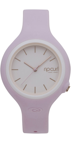 2019 Rip Curl Womens Aurora Surf Watch Rosa / Rosa A2696G