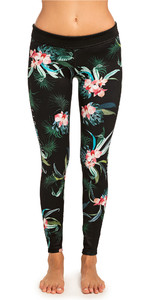 2019 Rip Curl Dames G-bomb 1mm SUP neopreen broek Coral WPA6BW