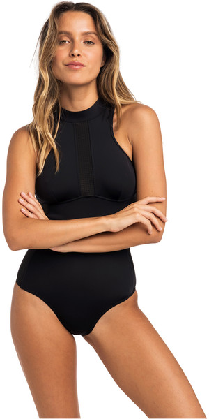 2019 Rip Curl Womens Mirage Ultimate One Piece Black GSITQ3