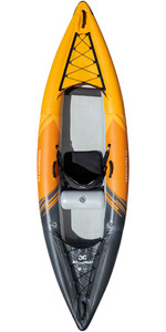 2020 Aquaglide Deschutes 110 Kayak De 1 Hombre - Solo Kayak