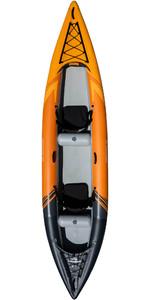 2020 Aquaglide Deschutes 145 Kayak Para 2 Hombres - Solo Kayak