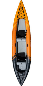 2020 Aquaglide Deschutes 145 2 Man Kayak - Apenas Caiaque