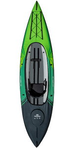 2020 Aquaglide Navarro 130 Convertible Touring Kayak - Kayak Only