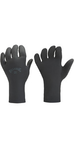 2020 Billabong Absolute 3mm 5 Guantes De Neopreno U4gl02 - Negro