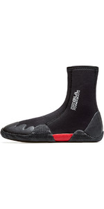 2020 GUL Junior 5mm Powerboot Easy-Zip BO1307-B8 - Black