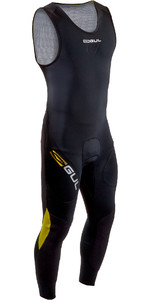 2020 Gul Cz4207 Code Zero 3mm Long John Wetsuit Cz4207 -b7 - Sort