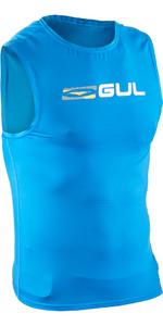 2020 Gul Mannen Uv50 + Ras Bib Rg0353-b7 - Blue