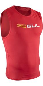 Babero 2020 Gul Uv50 + Race Para Hombre Rg0353-b7 - Rojo
