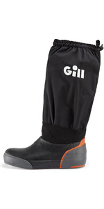 2020 Gill Offshore Boot 916-BLK01 - Black