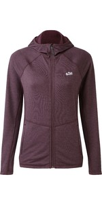 2021 Gill Dart Hoody Dames 1101W - Fig