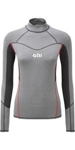 2021 Gill Eco Pro Lycra Vest 5025W Voor Dames - Grijs Gemeleerd