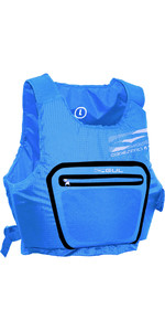 2020 Gul Code Zero Evo 50N Buoyancy Aid GM0379-A9 - Blue