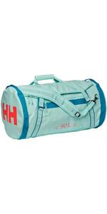 2020 Helly Hansen 90L Duffel Bag 2 Blue Tint 68003