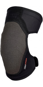 2020 Magic Marine Kneepads Performance 180058 - Preto