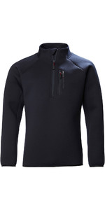 2020 Musto Men's Evolution 1/2 Zip Tech Fleece Top 82040 - Verdadeiro Navy