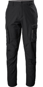 2021 Musto Mens Deck UV Fast Dry Trousers 81151 - Black