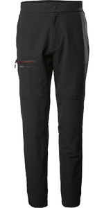 2020 Musto Mens Evolution Tech Stretch Trousers 82044 - True Black