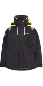 2020 Musto Womens BR2 Coastal Sailing Jacket 80903 - Black
