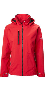 2020 Musto Frauen Sardinia 2 Segeljacke 82010 - True Red