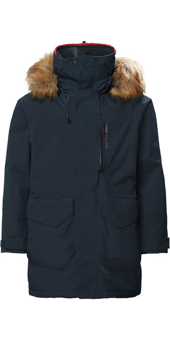 2020 Musto Men's Evolution Primaloft Park 82037 - ægte Navy