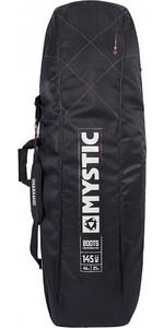 2020 Mystic Majestic Boots 1.55m Kite Board Bag BagMJ19 - Noir