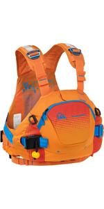 Auxiliar De Flutuabilidade Palm Fxr 50n 2020 12368 - Sherbet / Madarin