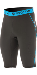 2020 Prolimit Herren Sup 1mm Neopren Shorts 84510 - Schwarz