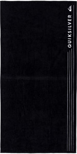 2020 Quiksilver Linepack Serviette EQYAA03911 - Noir