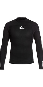 2020 Quiksilver Mens Prologue 1.5mm Long Sleeve Neoprene Jacket EQYW803026 - Black