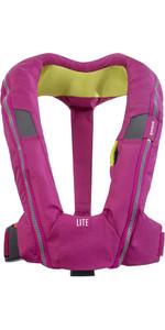 2020 Spinlock Deckvest Lite Rettungsweste Geschirr Dwlte - Pink