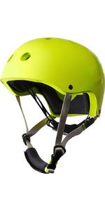 2020 Zhik Junior H1 Helm HLM0010 - Hi Vis