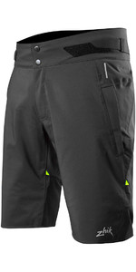 2020 Zhik Apex-sejlshorts Srt0080 - Sort