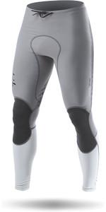 2020 Zhik Degli Uomini Hybrid Pantaloni Pant65 - Ash