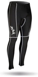 2020 Zhik Pantalones De Lana Hidrófobos Para Hombre Pant400 - Negro