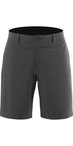 2020 Pantaloncini Marini Da Uomo Zhik Srt0220 - Antracite