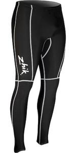 2020 Zhik Spandex Rash Pantalones Pantalón Para Hombre50 - Negro