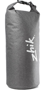 2020 Zhik Roll Top 25l Dry Bag Lgg0400 - Grigio