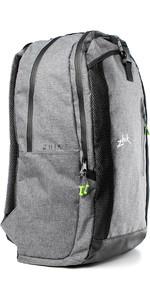 2020 Zhik Tech 35L Backpack LGG0150 - Grey