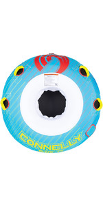 2021 Connelly Big O Classic Donut Tube 67201 - Bleu