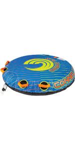 2021 Connelly Double Play Deck Tubo Clássico 67191056 - Azul