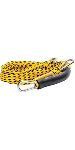 2021 Connelly Heavy Duty Tow Harness 8600009 - Yellow