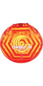 2021 Connelly Orbit 2 Zachte Concave Dekbuis Cn-tu-or2-18